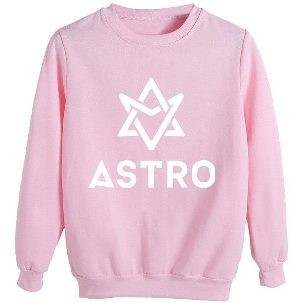 Astro Sweatshirt - Amazon ($20) ❤ liked on Polyvore featuring ...