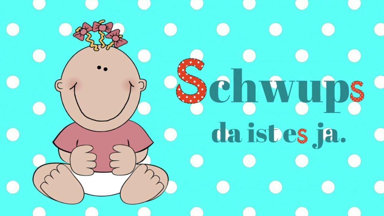 """Schwups"" - das Anziehlied für Babies (Kita-Kiste)"