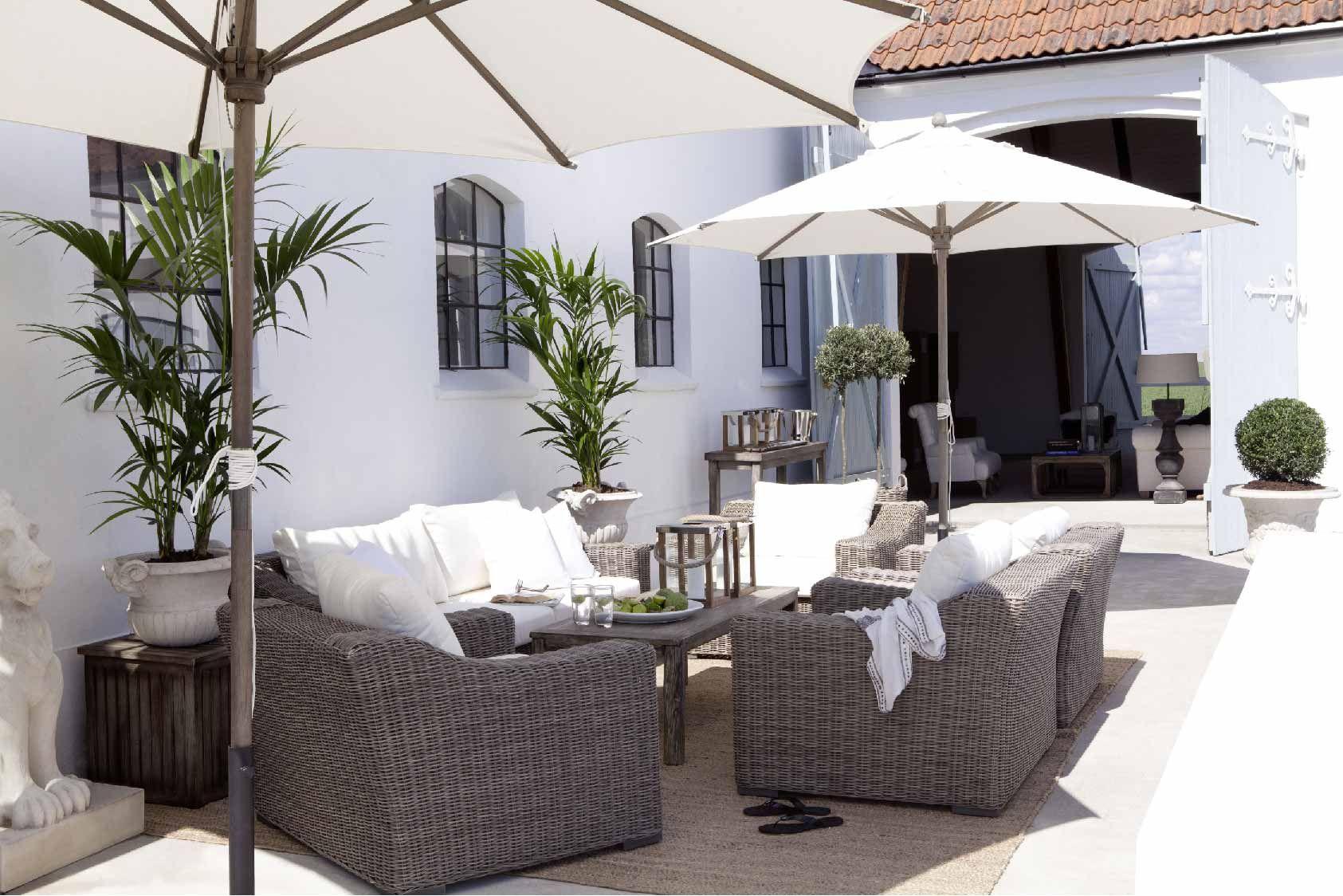 Hagemøbel   Outdoor Furniture From Artwood. San Diego Sofa, Stoler Og Bord  Kan Bestilles Hos Oss: Www.no/hage/