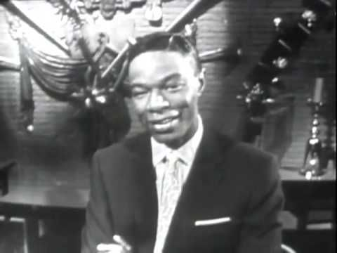 Nat King Cole - The Christmas Song   Nat king cole, Nat king cole christmas, Christmas song