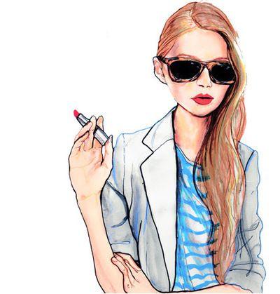 Fashion Girl Sketch Tumblr Girl Fashion Drawing Tumblr