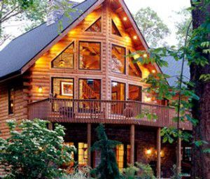 Pin By Stephanie Woolsey On Cabins Board 1 Log Cabin Rustic Log Homes Log Cabin Homes