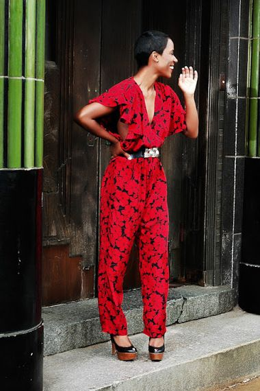 Lady in Red | Women's Look | ASOS Fashion Finder