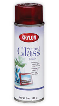 Kitchen Accessories Krylon Paint Looking Glass Paint Stained