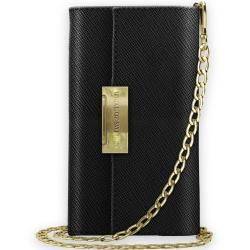 Photo of Kensington Clutch iPhone Xs Max Schwarz iDeal von SwedeniDeal von Schweden