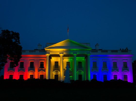 congress decision on same sex marriage in Fairfield