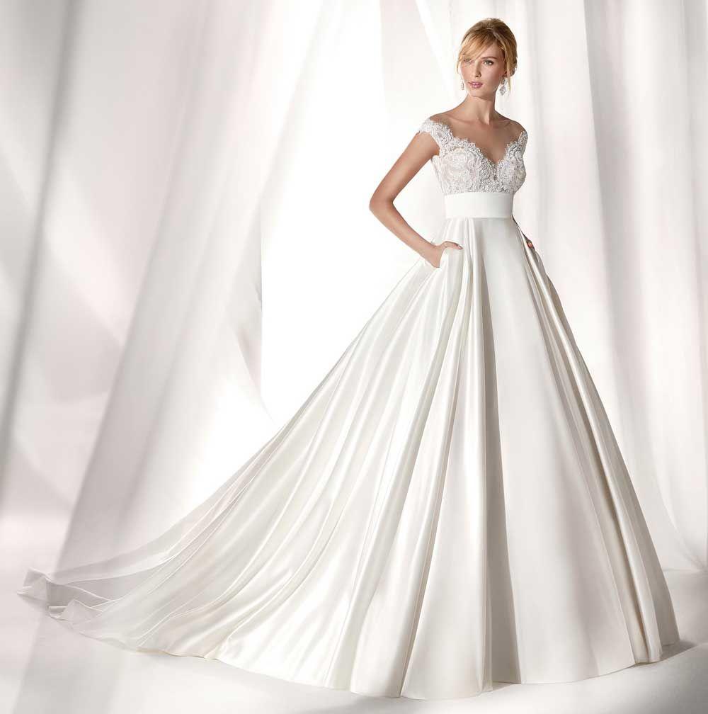 Nicole spose 13: gesamte Kleidersammlung und Preise