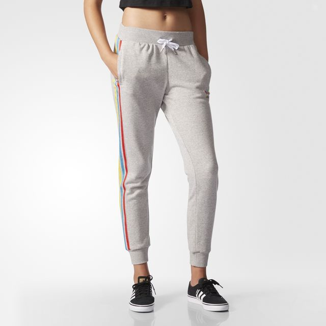 adidas - Cuffed Track Pants