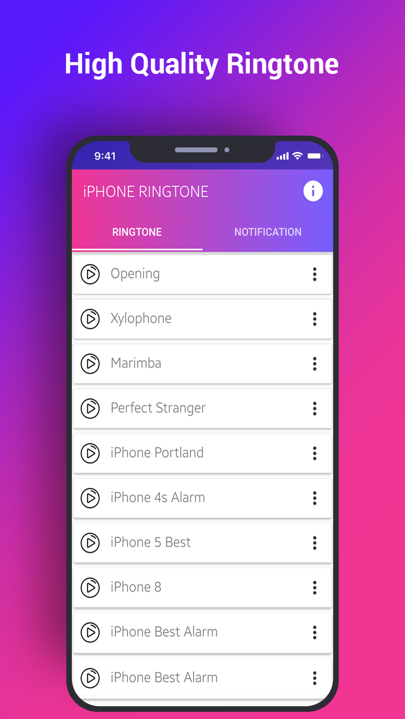 Best Websites to Download Free Ringtones for iPhone and