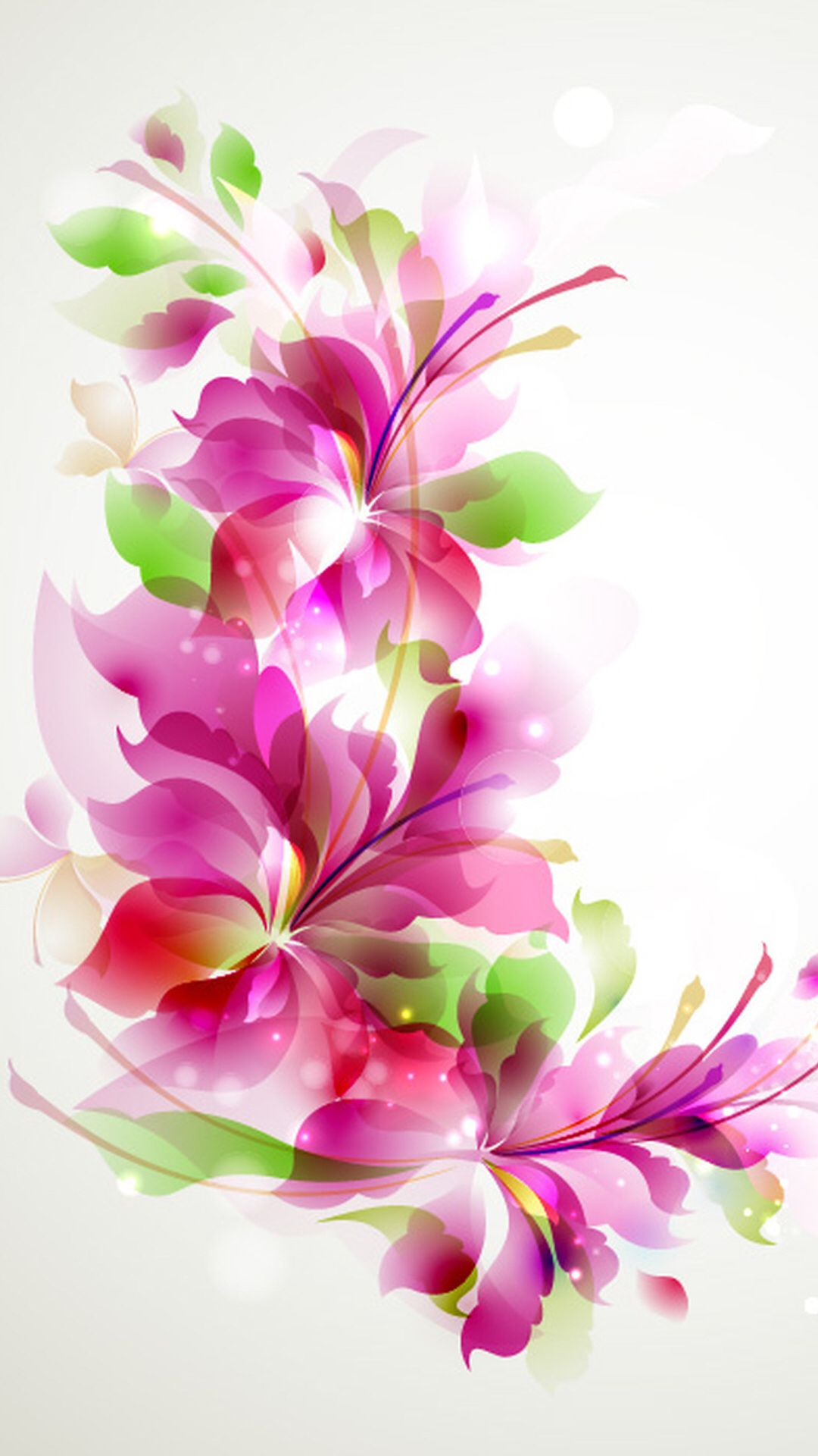 Check Out This Wallpaper For Your Iphone Http Zedge Net W10677189 Src Ios V 2 5 Via Zedge Flowery Wallpaper Flower Wallpaper Flower Art