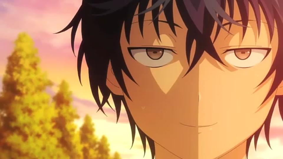 Black Bullet Black bullet, Anime, Anime reviews