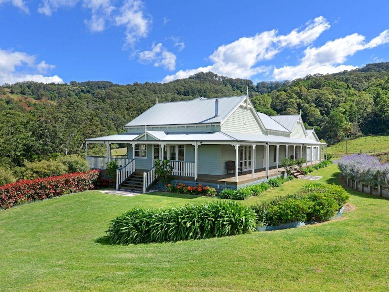 Stunning Australian Farmhouse Style Design Ideas