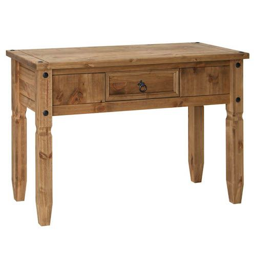 Corona Console Table Console Table Bedroom Furniture Sets