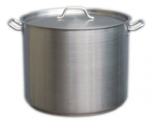Heavy Duty Stainless Steel Brew Pot 15 Gallon Brewing Beer Brewing Supplies Home Brewing