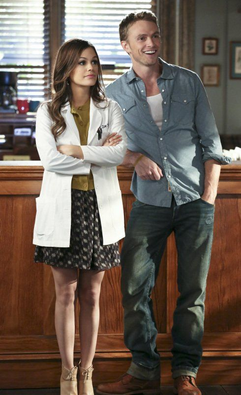 Pictures & Photos from Hart of Dixie - IMDb