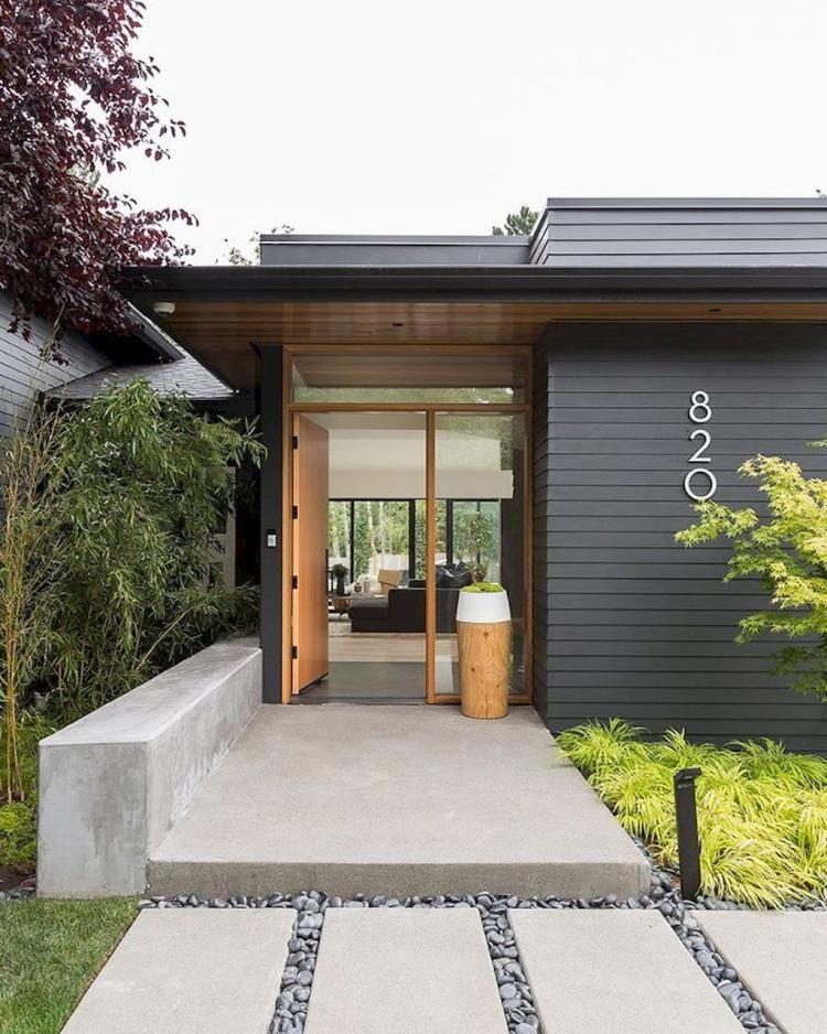65 Amazing Scandinavian Exterior Photo Pic Design Ideas Facade House Exterior House Colors Dream House Exterior