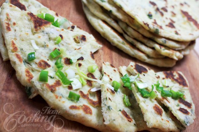 Piadinas Flat Bread
