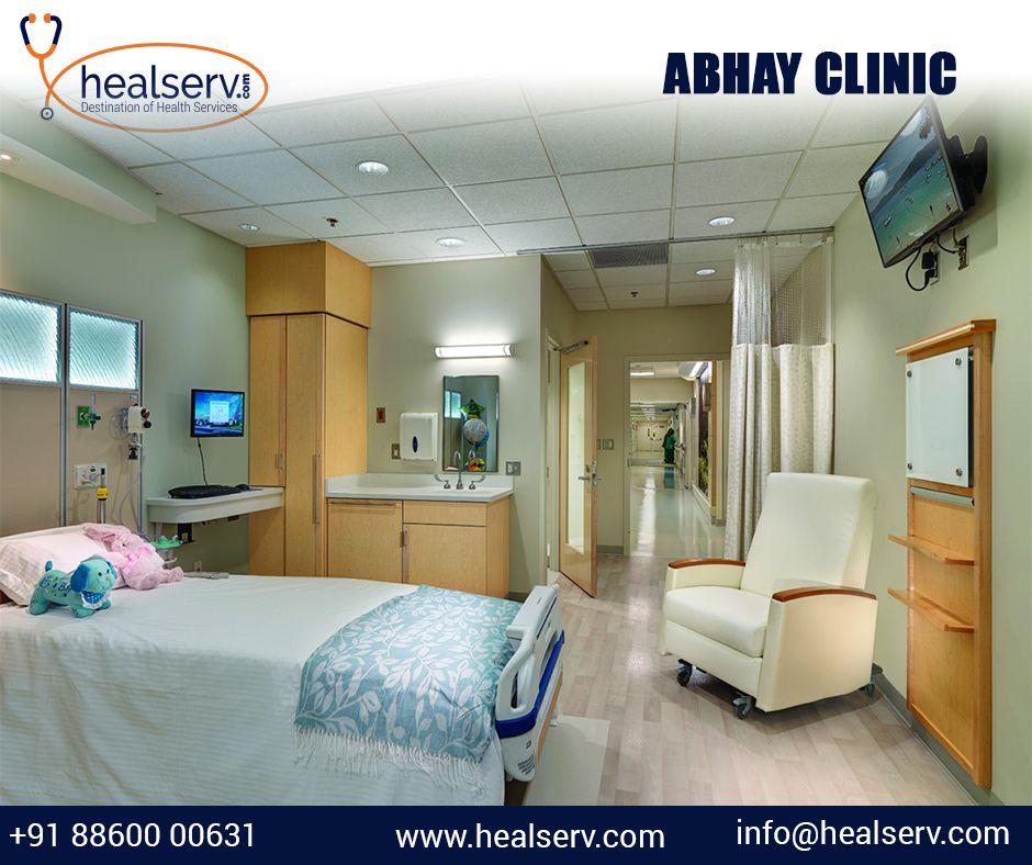 Healserv abhay clinic in deepak vihar areas best poly
