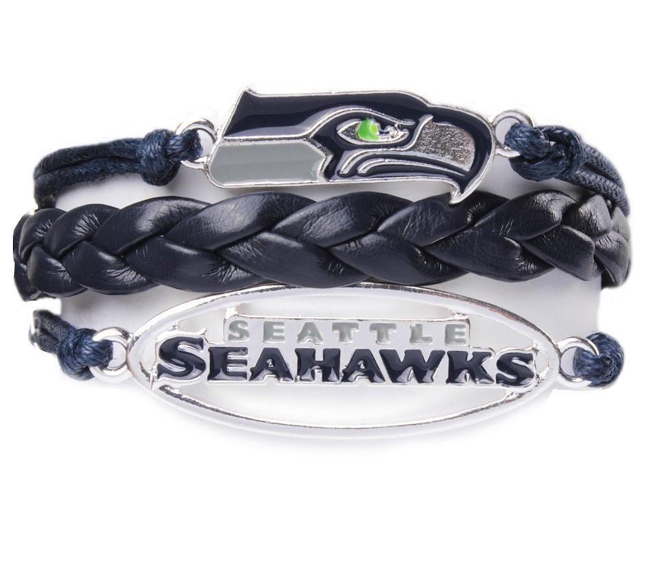 Seattle seahawks bracelet seattle seahawks bracelet