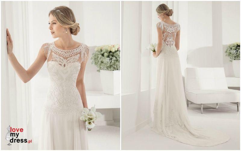 013529625e najpiękniejsze suknie ślubne rozmiar l - Szukaj w Google