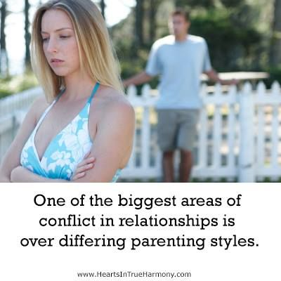 relationship advice + conflict resolution