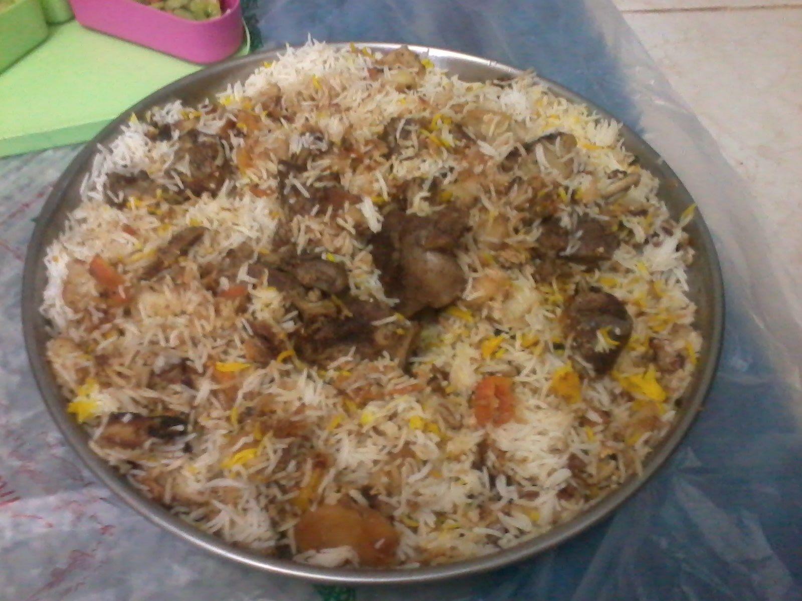 صور اكل شهي كبسه سعودي Food Breakfast Oatmeal