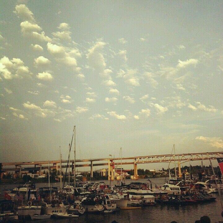Love portland