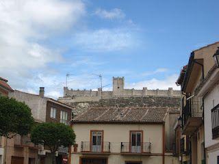 Madrid In Living Color blog