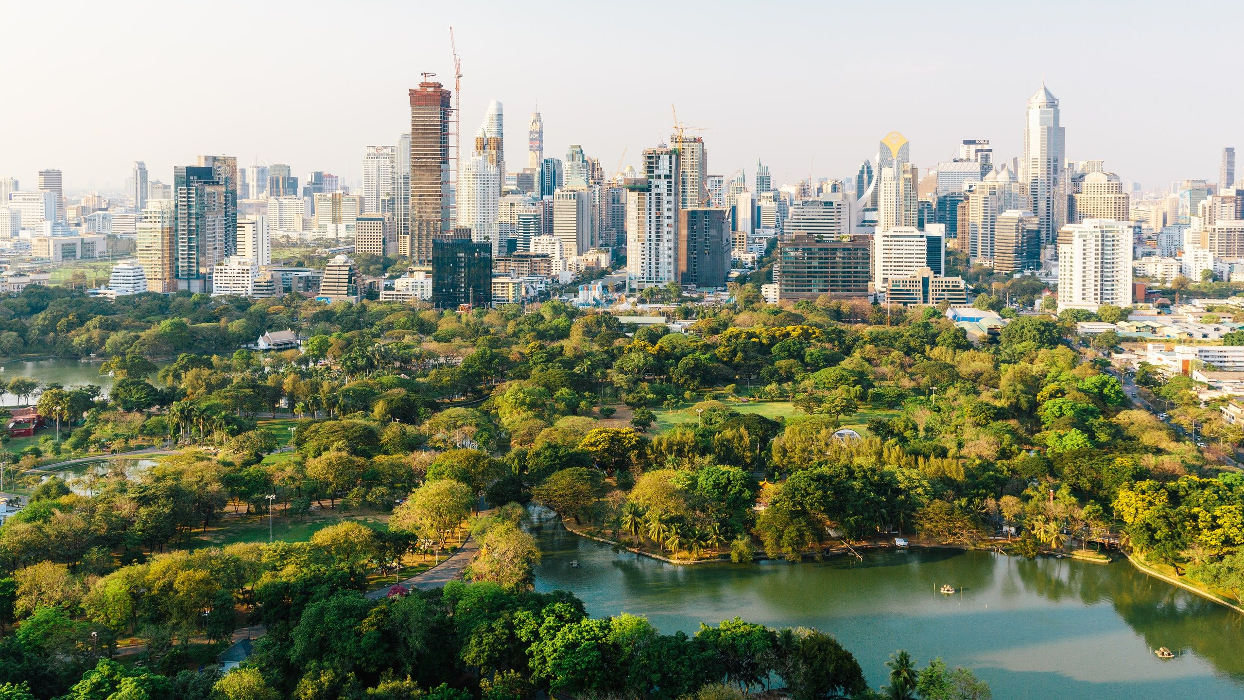 A CountrybyCountry Look at How Asia Is Reopening in 2020