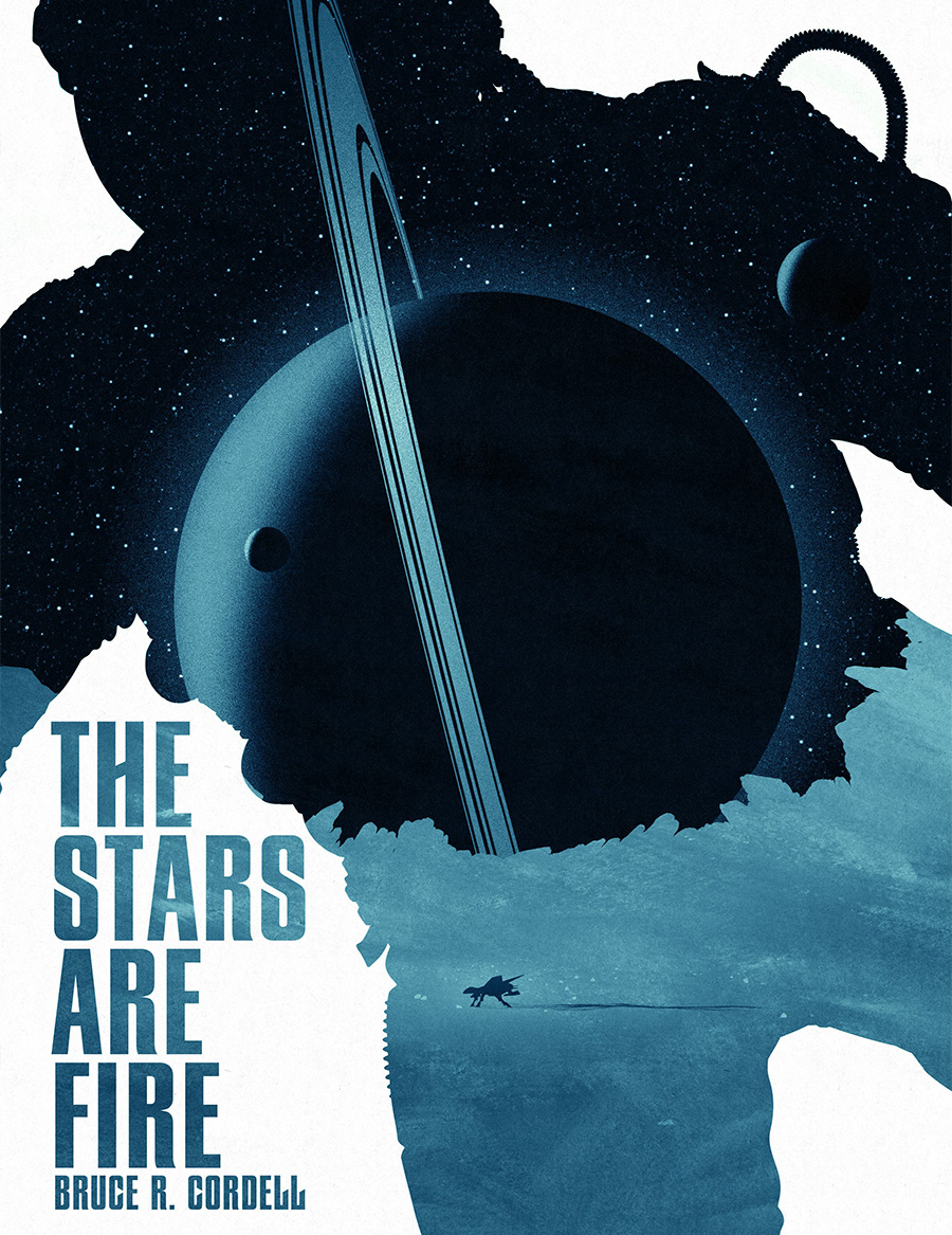 The Stars Are Fire Amazon prime shows, Mysterious events