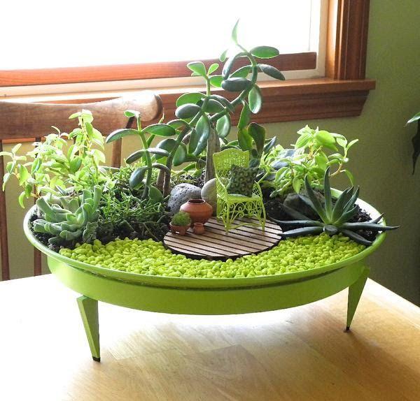 Image result for fairy gardens | little folk gardens | Pinterest ...
