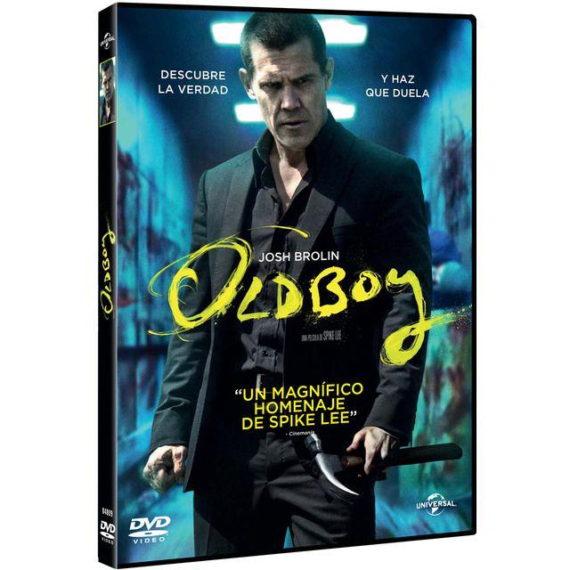 Old Boy (DVD) en 2020 Películas completas, Películas en