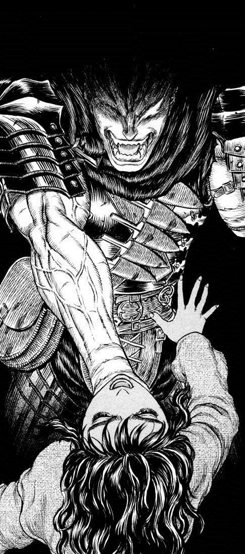 Pin by Cecilia Rose on Berserk Berserk, Manga, Kentaro miura