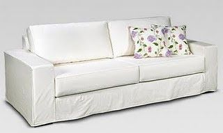 Capas para sofá