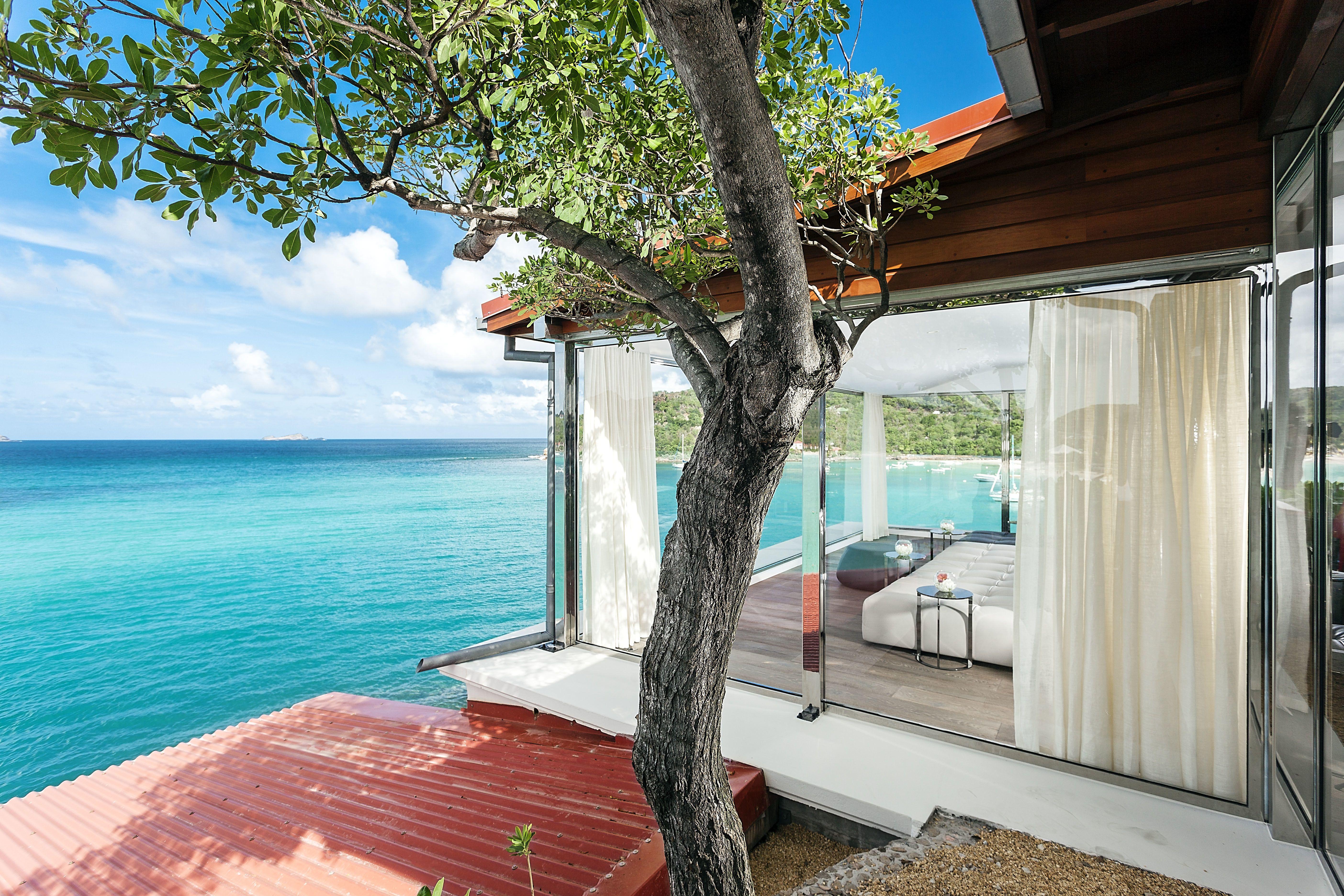 12 extraordinary hotel suites around the world | eden rock, hotel