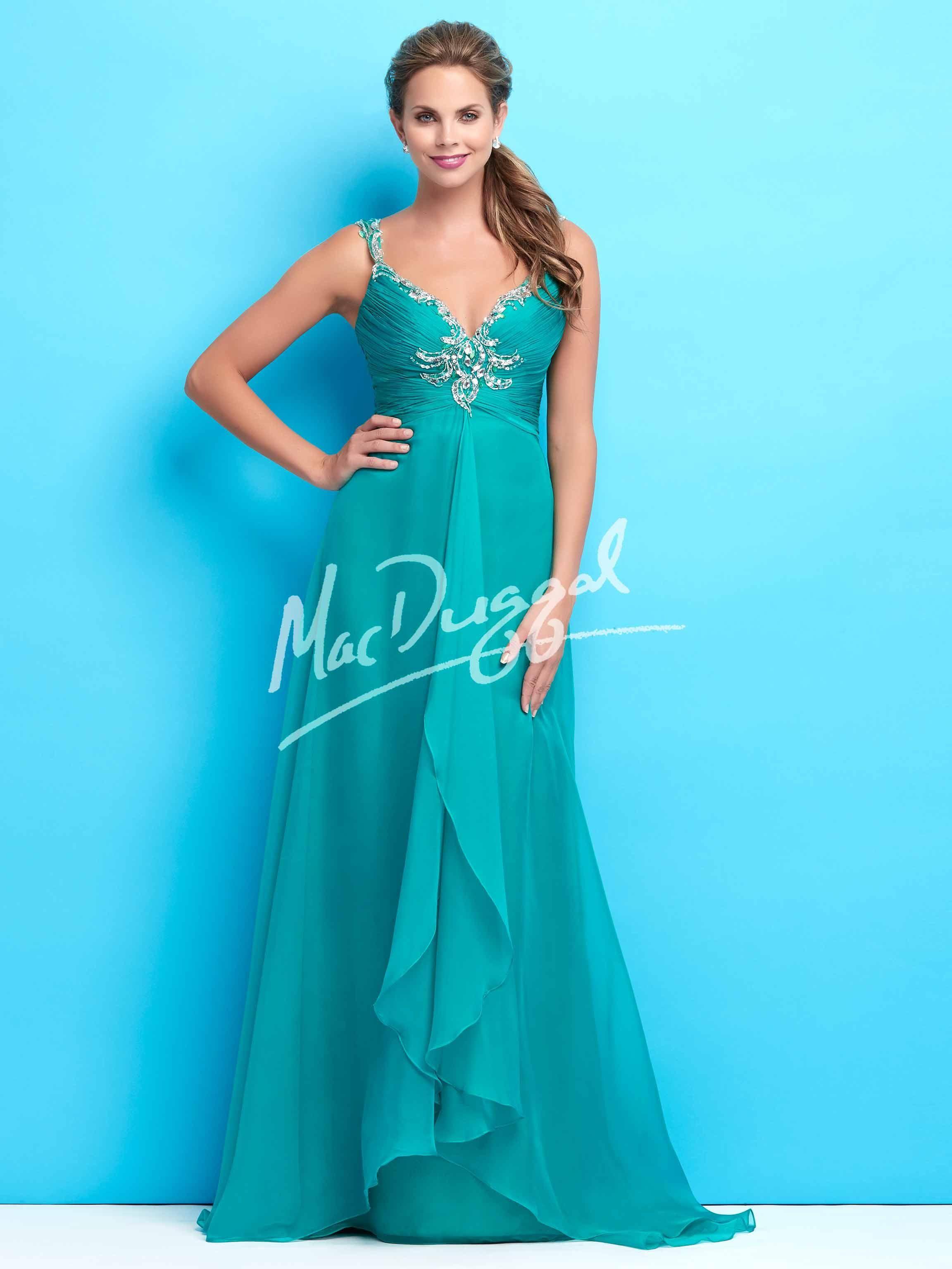 Mac duggal prom dresses pinterest prom dresses dresses