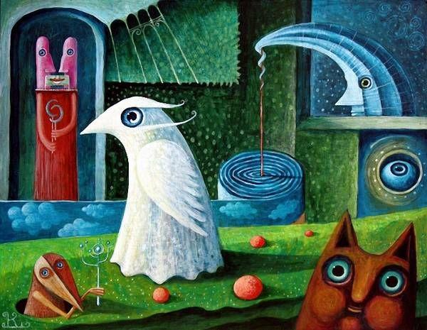 Leszek Kostuj Gallery -