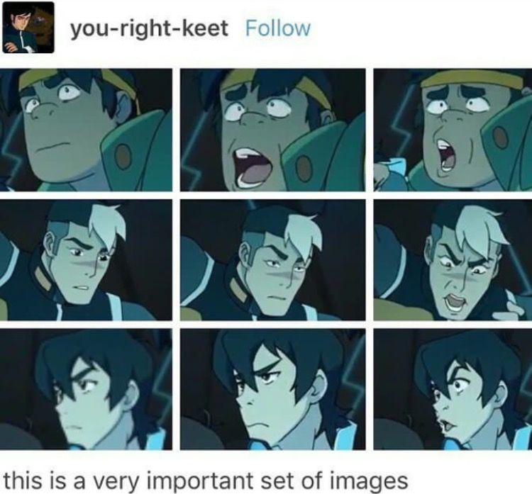 You Should See Pidge S Reaction Voltron Memes Voltron Voltron