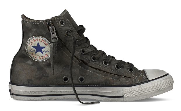 Converse Chuck Taylor Canvas Double Zipper