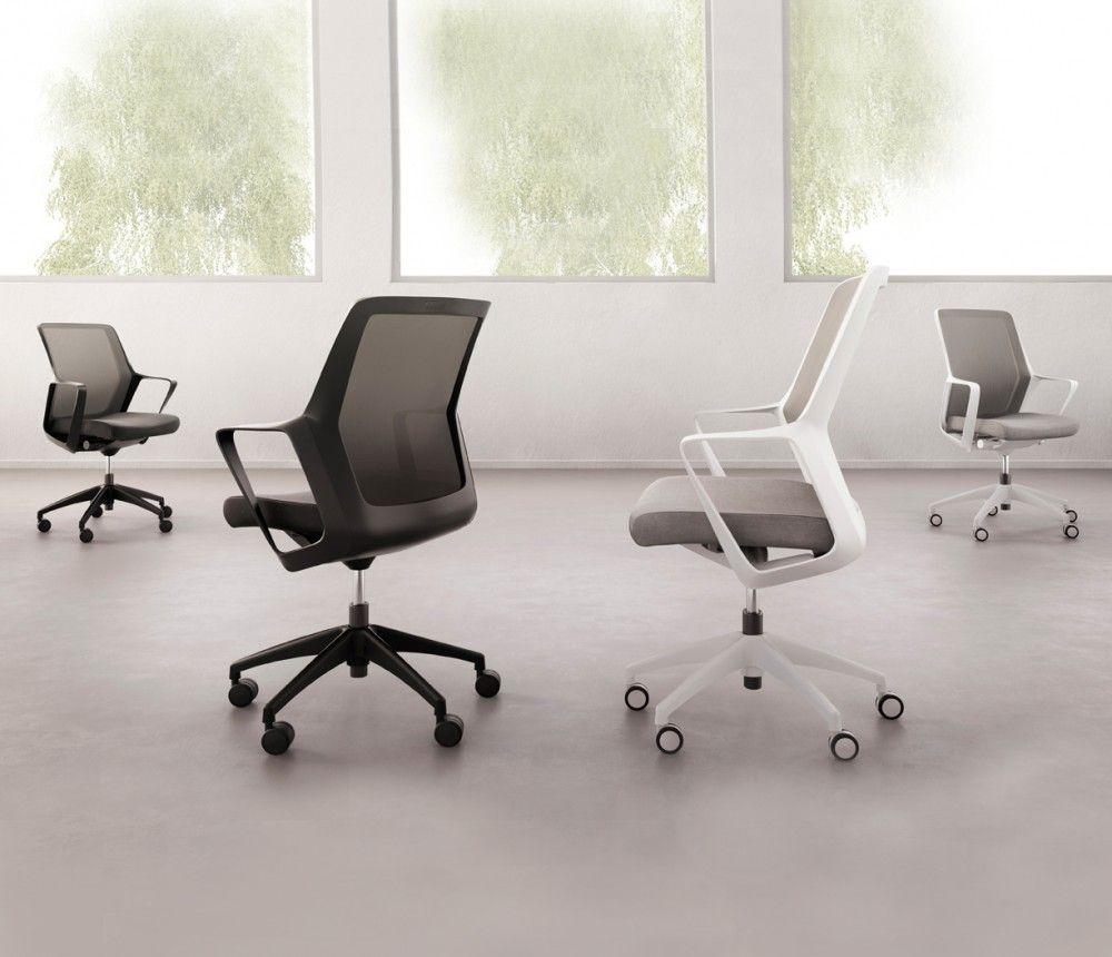 Why A Good Office Chair Is Your Best Investment Modern Office Furniture Best Office Chair Modern Office Chair Office Furniture Modern