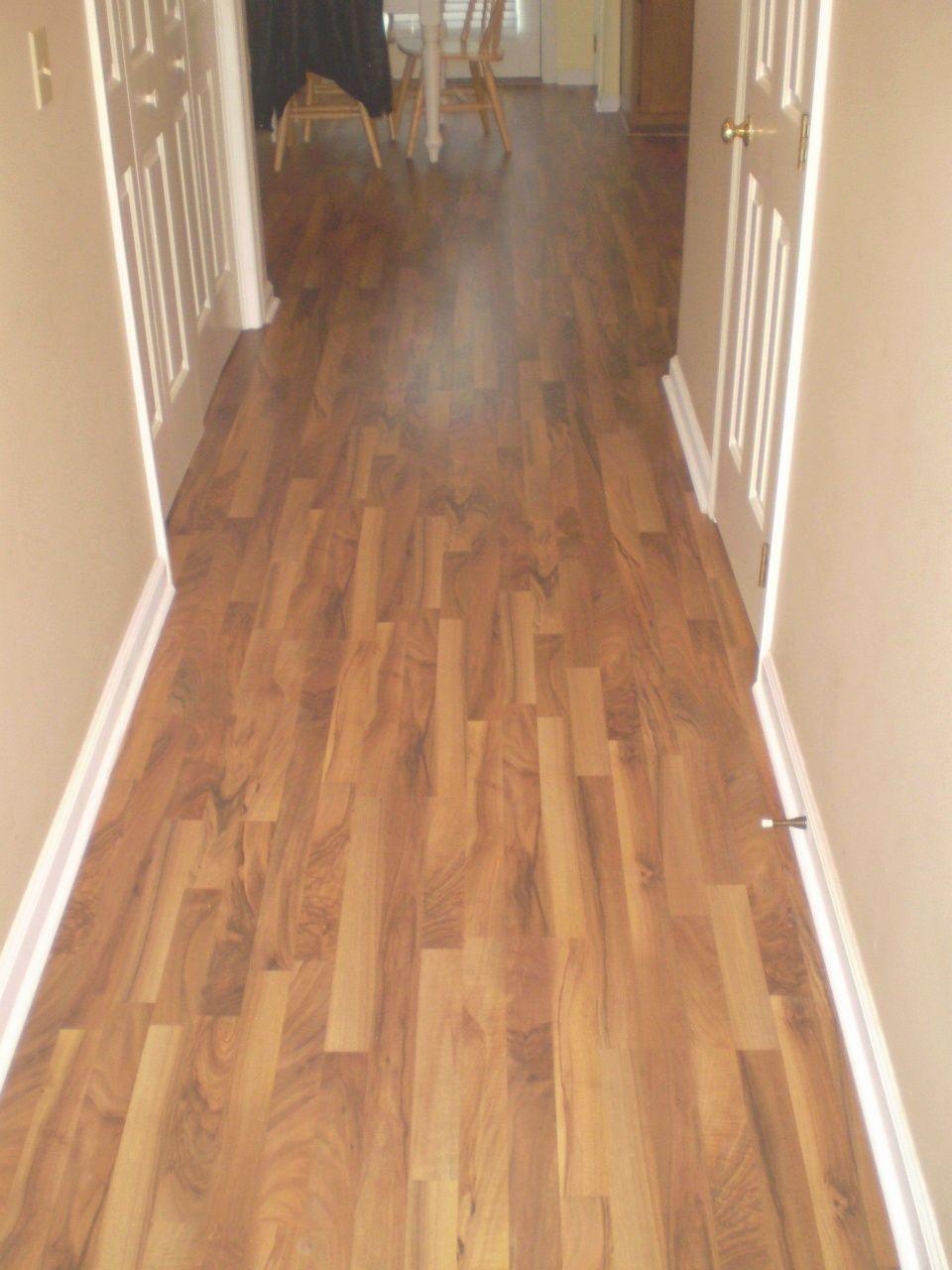 Laminate Flooring Vs Engineered Hardwood in 2020 Bamboo