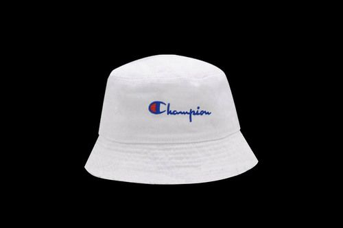 Champion Unisex Bucket Hat Classic Fisherman Outdoor Cap  b96409ebdf4
