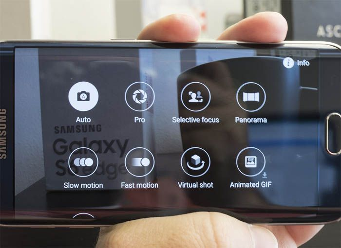 Samsung Galaxy S6 Edge Plus Cameras Are Foggy Blurry Settings Icon Missing Other Camera Problems The Droi Samsung Galaxy S6 Edge Galaxy S6 Galaxy S6 Edge