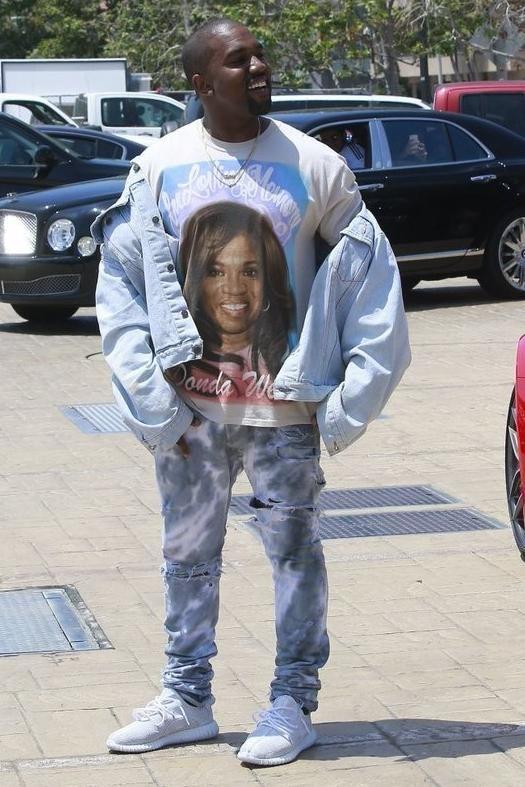 Kanye West Malibu May 14 2016 Star Style Man Kanye West Style Kanye West Outfits Kanye Fashion