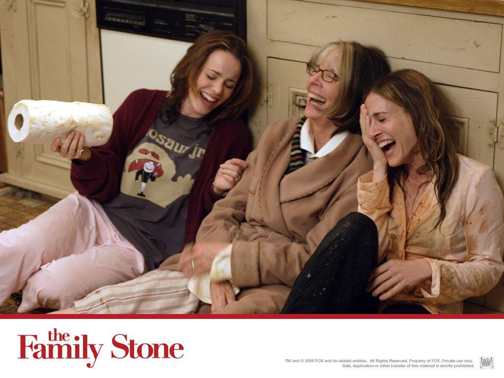 Watch Streaming HD The Family Stone, starring Dermot Mulroney ...