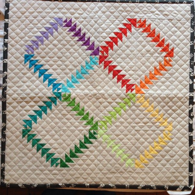 #ukminiswap made by  @jeliquilts. so cool!