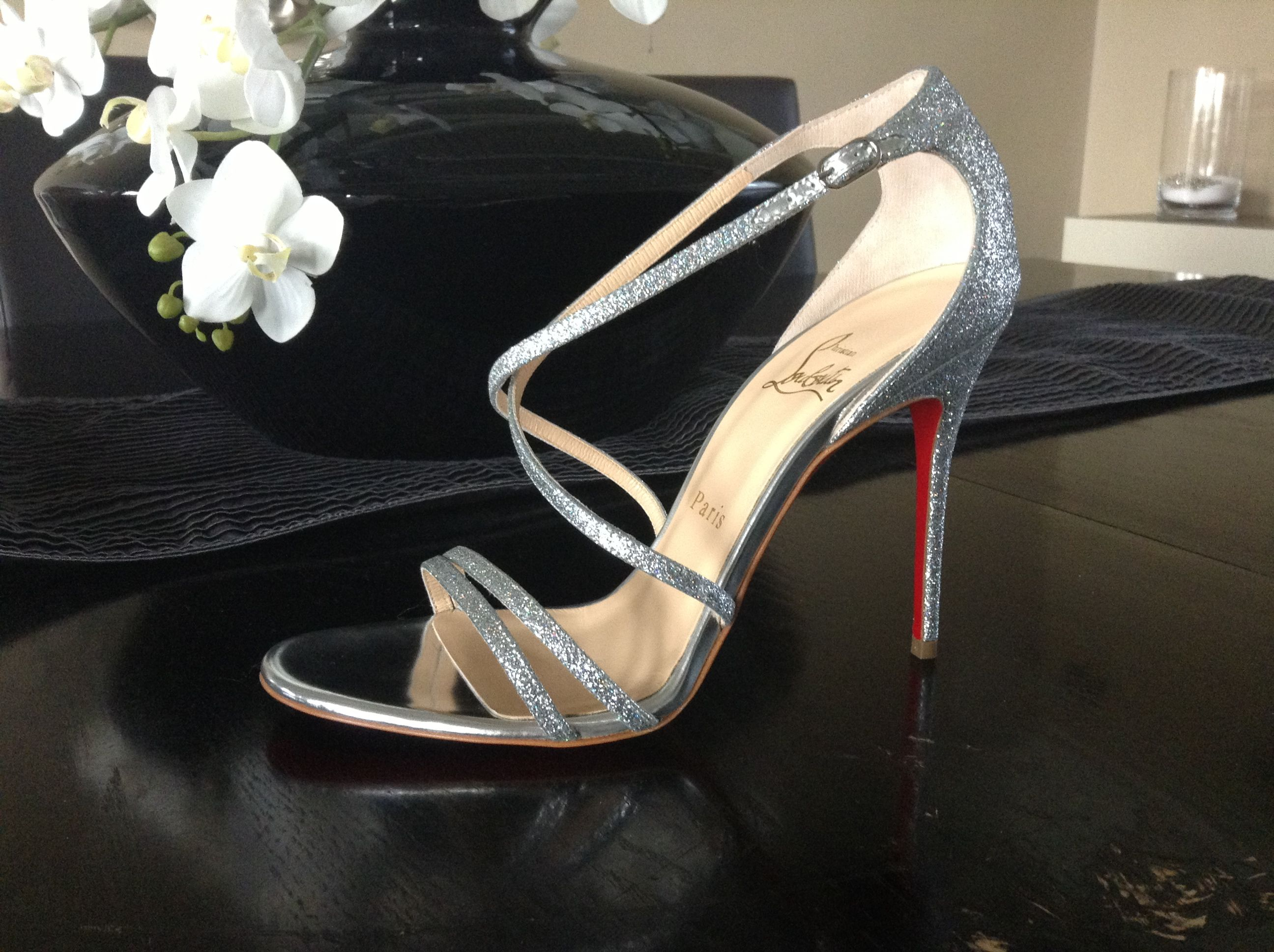 Fay shoe.