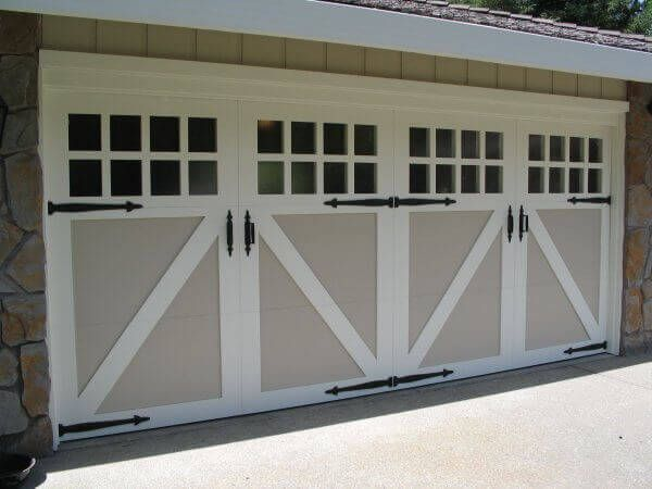 Image result for images of garage doors house in 2018 Pinterest