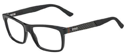 4e1336183ab ... eyewear. Gucci GG1045N Eyeglasses0544 Black55mm -- Click image for more  details.Note It is affiliate link to Amazon.