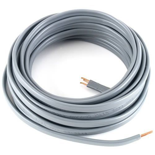 Diamond Handiwire Building Wire, 14/2 UFB 100\' by Essex Electric ...